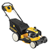 Walk-Behind Mower Maintenance (Homeowner)