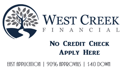 West Creek Financial