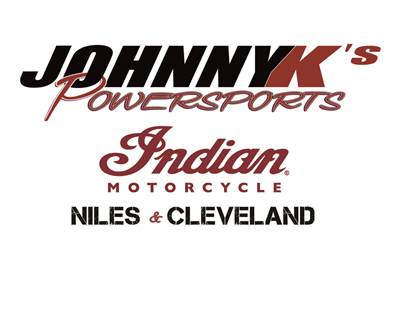 JK Indian Motorcylce Niles and Cleveland maroon