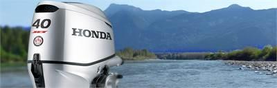 Honda Outboard Motors Valentine's Marine Sheridan, CO (303