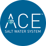 ACE Saltwater Sanitation System