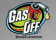Briggs & Stratton Gas Off
