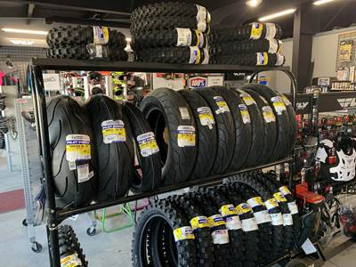 Michelin Dirt Bike Tires