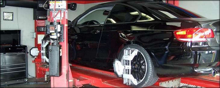 Wheel Balancing & Alignments R P M  Superstore Richmond, VA