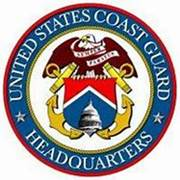 USCG Boating logo