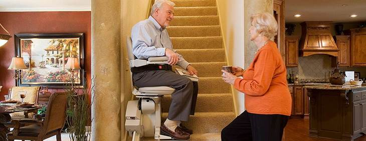 Straight Stair Lifts