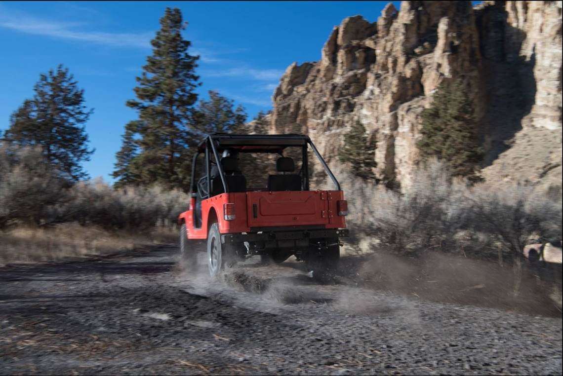 Shop Mahindra ROXORs in Denham Springs, LA