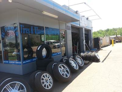 Tires Custom Wheels Alignments Brakes Used Tires Tires Wheels
