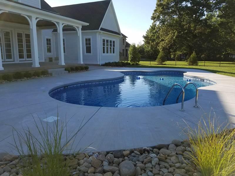 Custom Pool 001