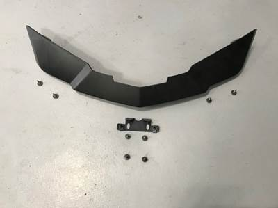 WILDCAT WILLYS FRONT BUMPER INSTALL INSTRUCTIONS