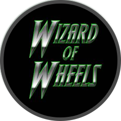 Wizards of Wheels Yamaha Kawasaki