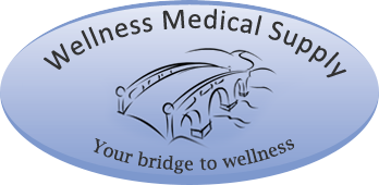 Wellness Medical Supply, LLC - Shrewsbury