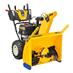 Snowthrower Service