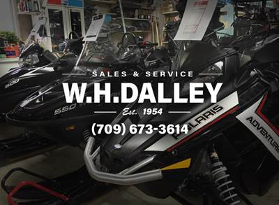 W.H. Dalley Ltd.