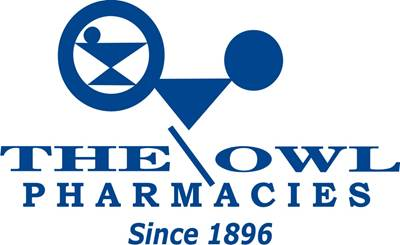 Owl Pharmacies logo