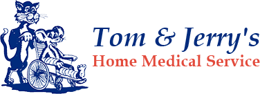 db68b5154a0 Tom and Jerry's Home Medical Connellsville, PA 1-800-779-HOPE (4673)