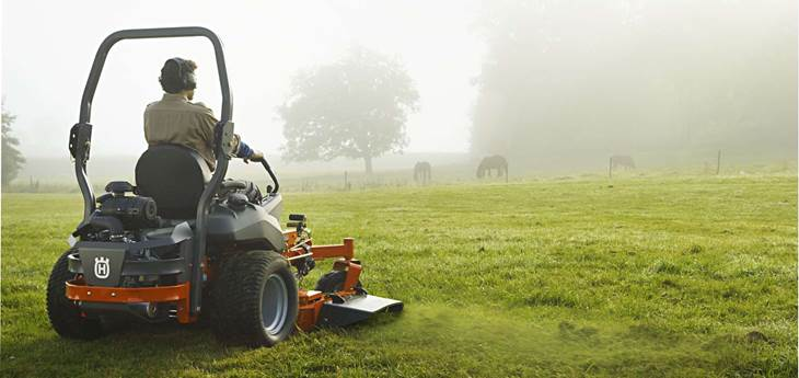 Grafton Mower Service