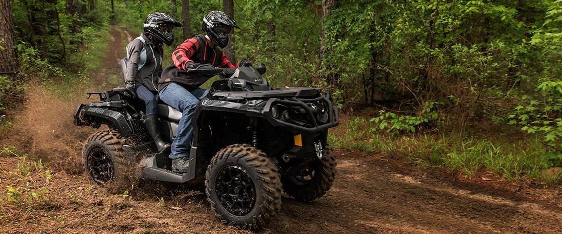 Used ATVs, UTVs, and Motorcycles in Danville, VA