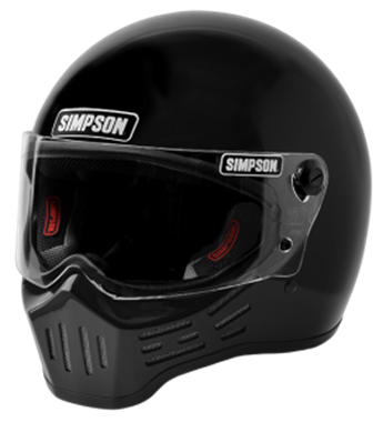 m30 bandit motorcycle helmet matte black for sale in las vegas nv
