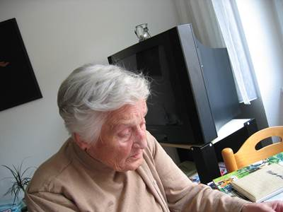 benefits home care elderly