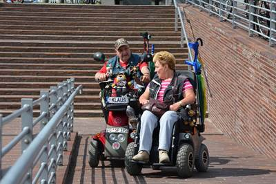 power wheelchair2