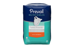 Adult Incontinent Belted Undergarment Prevail®