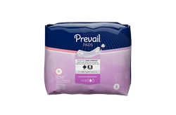 Bladder Control Pad Prevail® Heavy Absorbency