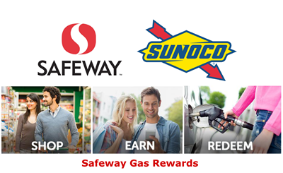 Safeway_Gas_Rewards_Sunoco_Partnership