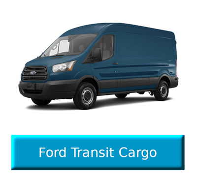 Ford Transit 3 Clear