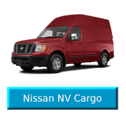 Nissan NV 2 Clear