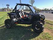 RNGR RZR 1000 XTREME PERF LE EPS