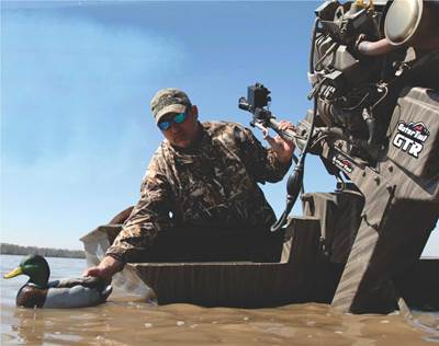 Muddy Bay Website Gator Tail Duck Hunting