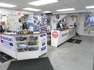 Parts & Accessories Freeway Sports Center Inc  Fenton, MI