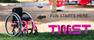 TiLite Twist Wheelchair