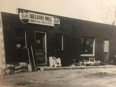 KILLIANS MILL