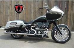 2007 Harley-Davidson® Pro Charged Bagger