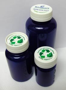 Earth-Friendly Vials 1