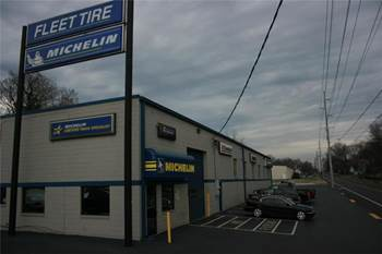 Fleet Tire in Knoxville TN