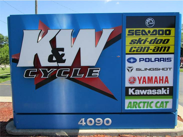 K&W Cycles