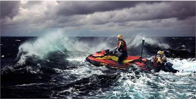 Emergency Response Sea-Doo