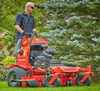 Calgary Mowers, Landscaping & Power Equipment Arn's