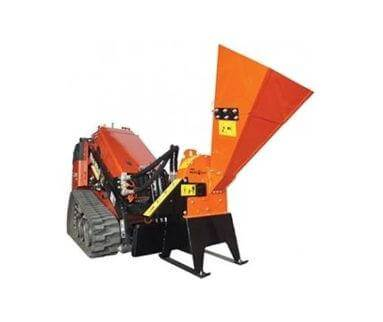 Residential Chippers/Shredders