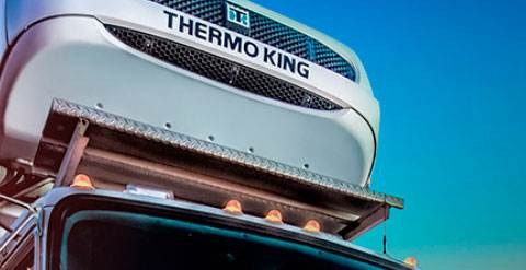 Home Thermo King of Southeast Wisconsin Badger Trailer