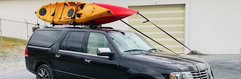 Yakima Roof Rack Carriers