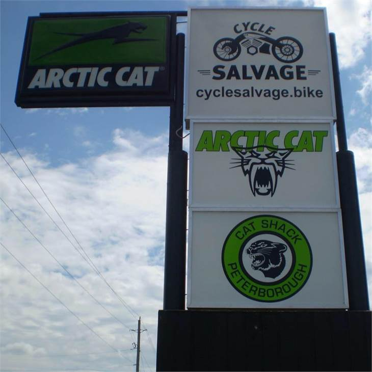 Home Cycle Salvage & Cat Shack Peterborough Cavan Monaghan