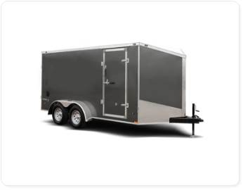 CARGO TRAILERS