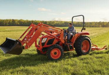 Meridian Farm Equipment