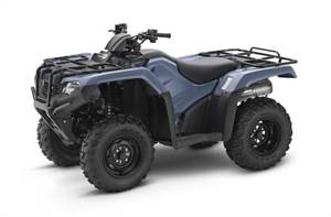 FourTrax Rancher 4x4 Auto DCT EPS