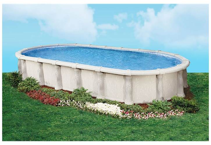 New Models For Sale in Grayslake, IL Dependable Swimming Pool ...