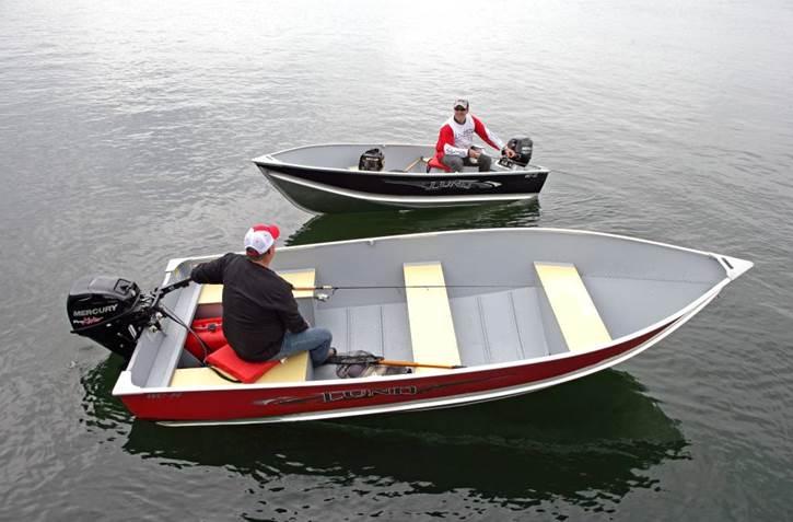 Boat Dealers Alberta >> New Lund Models For Sale In St Albert Ab Riverside Honda